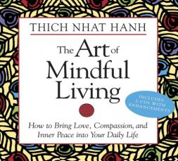 Art of Mindful Living CD