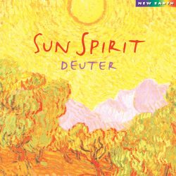 Sun Spirit CD