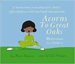 Acorns To Great Oaks CD