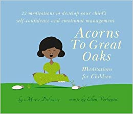 Acorns To Great Oaks CD