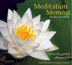 Meditation Moment CD