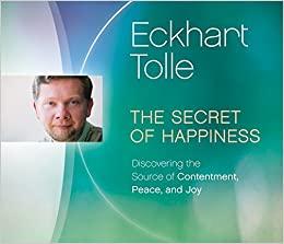 Secret of Happiness CD