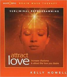 Attract Love CD