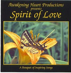 Spirit of Love CD