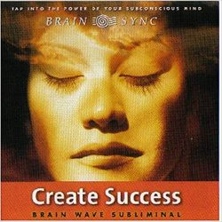 Create Success CD