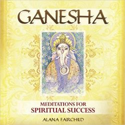 Ganesha Meditations For Spiritual Success CD CD