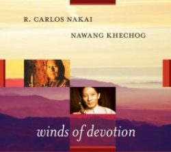 Winds of Devotion CD