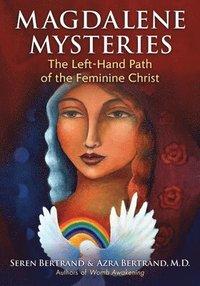 Magdalene Mysteries book