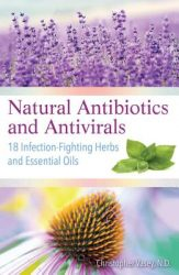 Natural Antibiotic and Antivirals