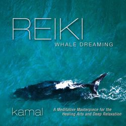 Reiki Whale Dreaming CD