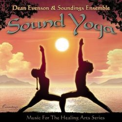 Sound Yoga CD