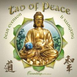 Tao Of Peace CD