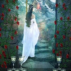 Tarot card from Tarot of Enchanted Dreams