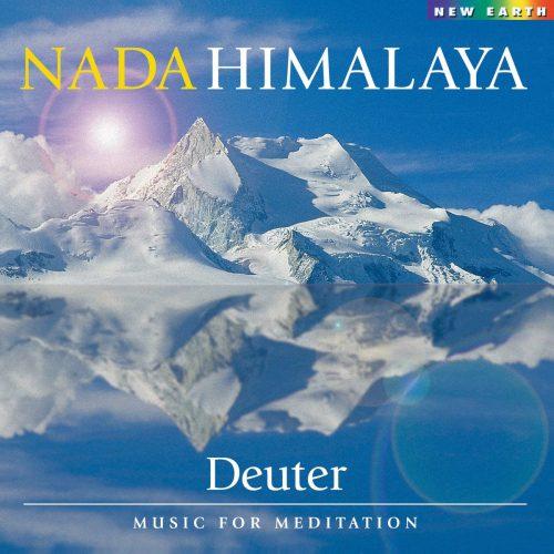 Nada Himalaya CD