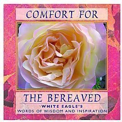 Comfort For the Bereaved CD