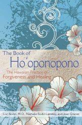 Book of Ho'oponopono forgiveness