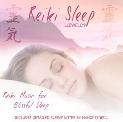 Reiki Sleep CD