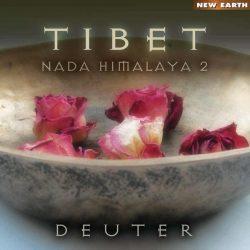Tibet Nada Himalaya 2 CD