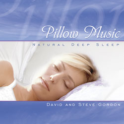 Pillow Music CD
