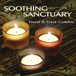 Soothing Sanctuary CD