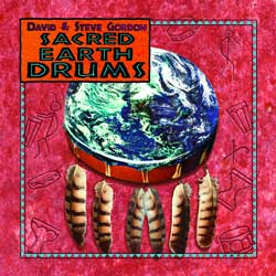Sacred Earth Drums CD