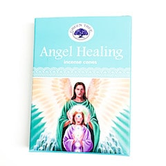Angel Healing CONES