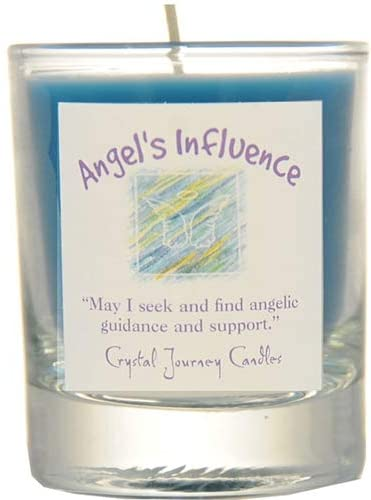 Angel's Influence soy candle