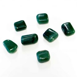 Bowenite Jade Tumbled