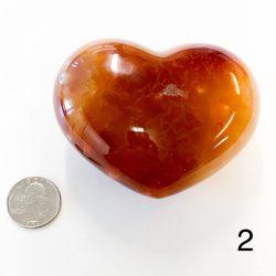 Carnelian Heart 2