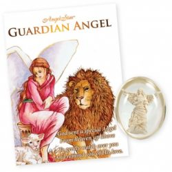 Guardian Angel Stone