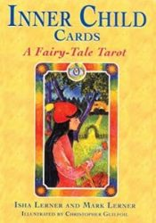 Inner Child Cards A Fairy Tale Tarot