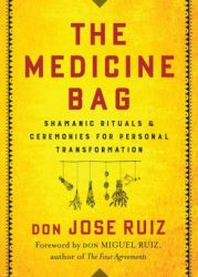 Medicine Bag by don jose ruiz
