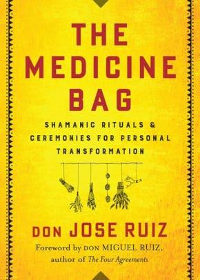 Medicine Bag by don jose ruiz
