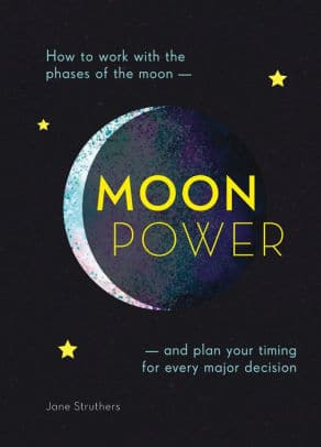 MoonPower book