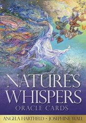 Nature Whispers Oracle Cards