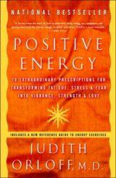 Positive Energy by Judith Orlogg