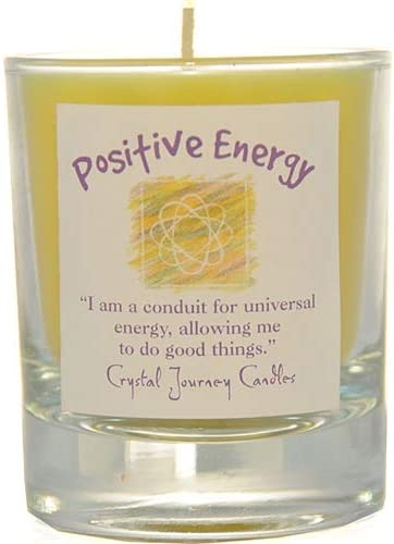 Positive Energy soy candle