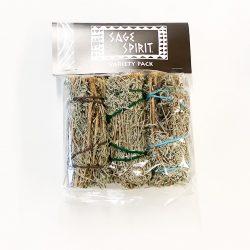 Sage Variety Pack 3