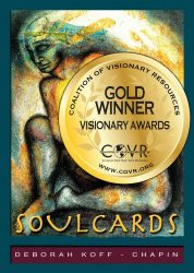 Soul cards Award