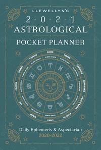 2021 Llewellyn's Astrological Pocket Planner