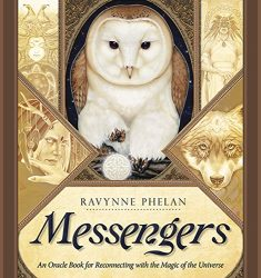 Messengers An Oracle Book