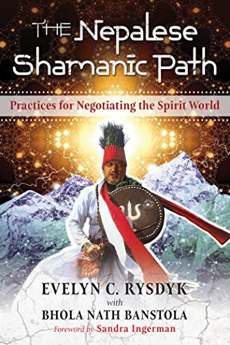 Nepalese Shamanic Path