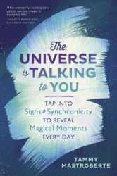 Universe is Talking to you by Tammy Mastroberte