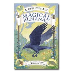 2021 Llewellyn's Magical Almanac
