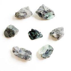Emerald Medium Rough