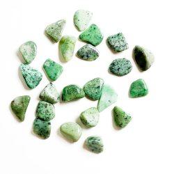 Grossularite Green Garnet