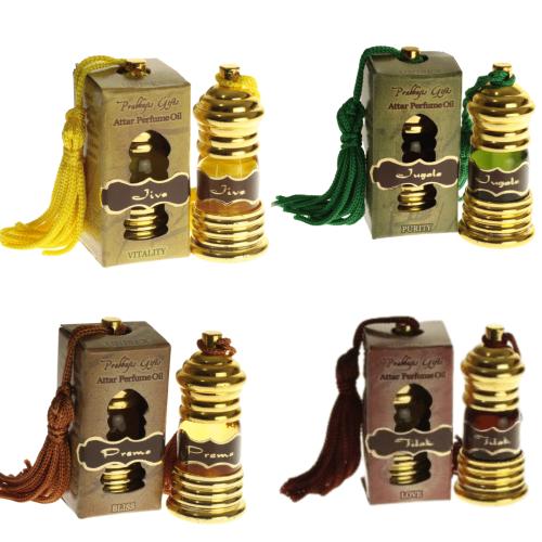 Prabhuji Attar Perfume Oil