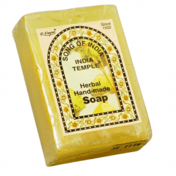 Song of India Soap