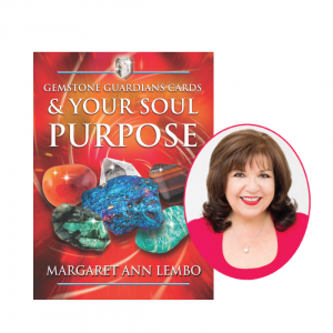 Blog Thumbnail with Gemstone Guardians & Your Soul Purpose
