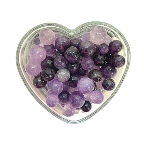 Amethyst Marble Mini Sphere